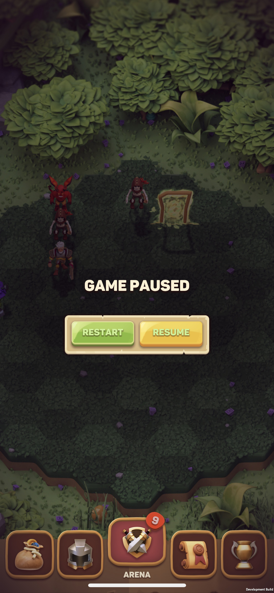 Unnamed Turn-Based Strategy game