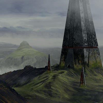 Micah brown sith temple 2