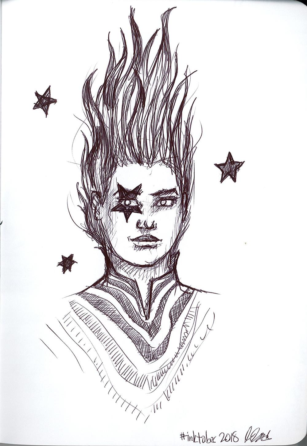 08 Star