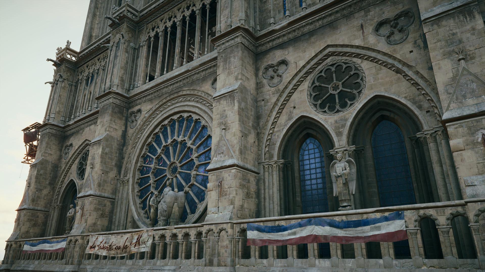 Pascal barriault assassins creed unity screenshot 003