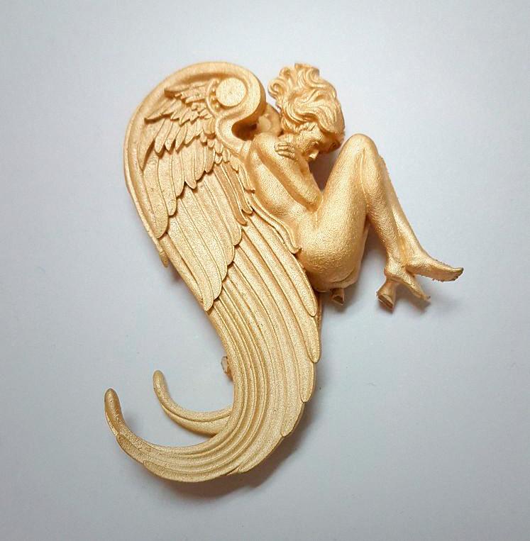 Nacho riesco gostanza angel of august real3