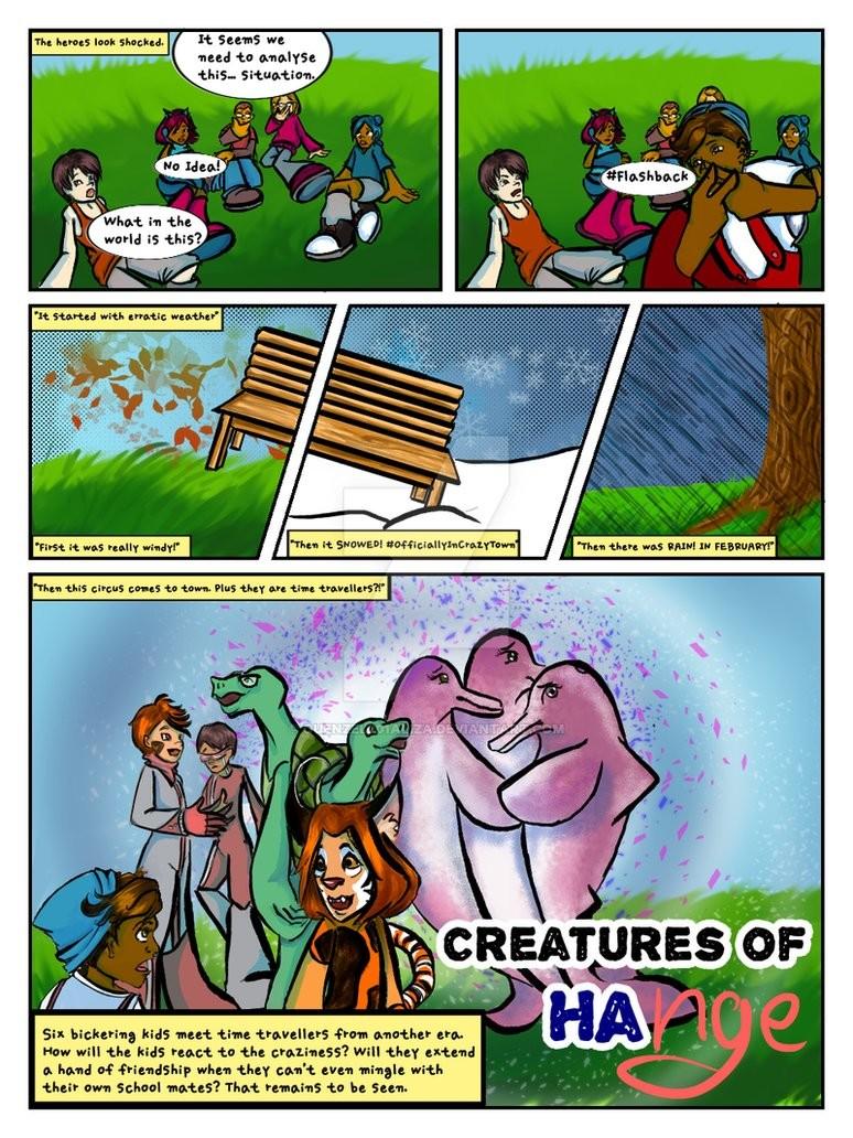 Vismaya menon trailer comic page 4 by quenzel201aliza dc2tnfc png