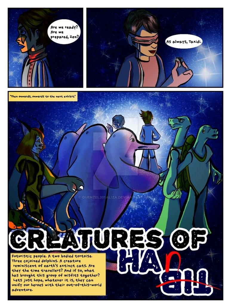 Vismaya menon trailer comic page 3 by quenzel201aliza dc2tlwi png