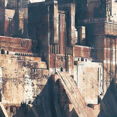 Paul chadeisson world 01 sketch 02 colour step 05