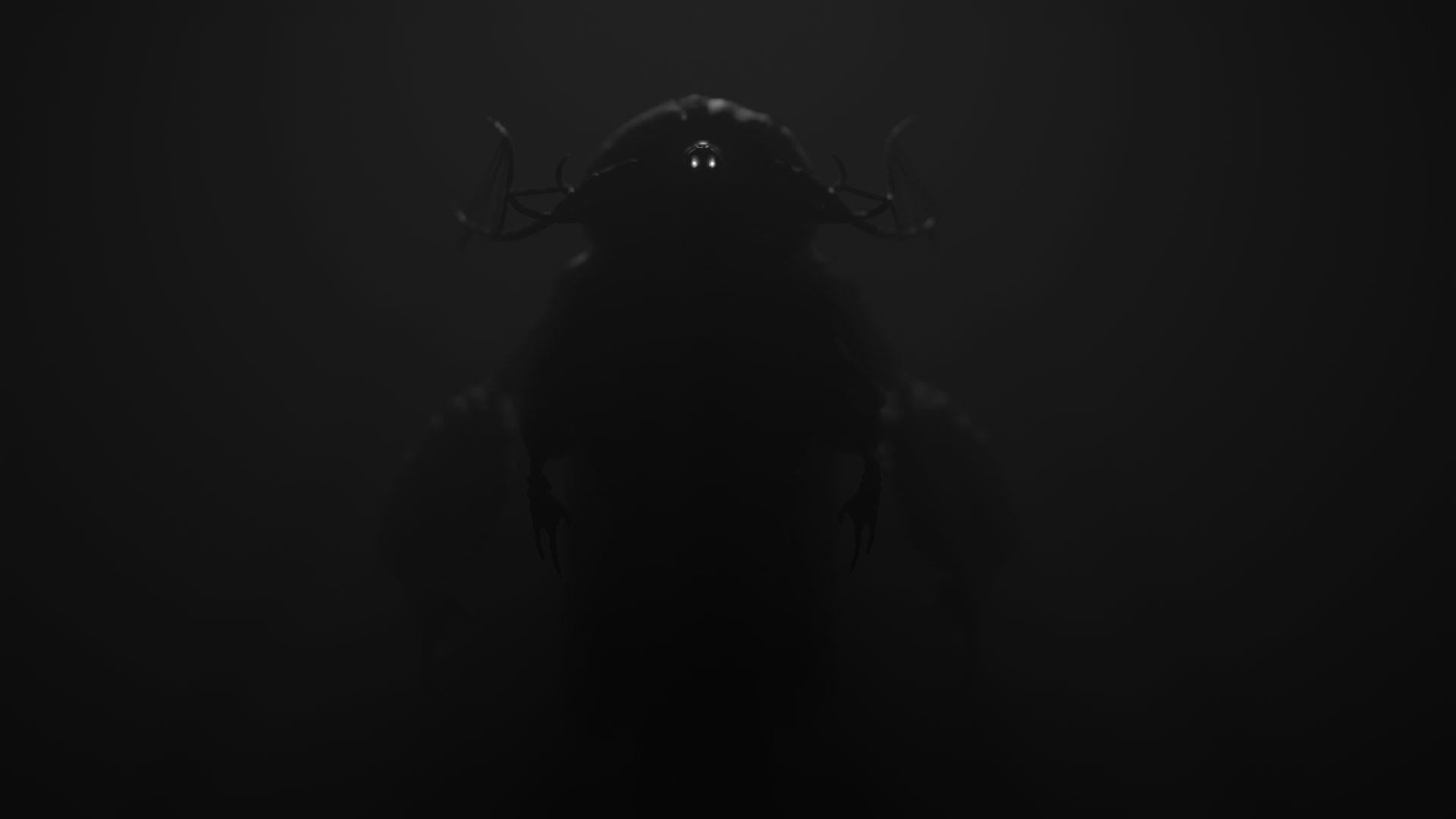 Odd Spirit atmospheric dark