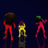 ArtStation - TRIPPY VJ LOOP CINEMA 4D, Jose Herrera