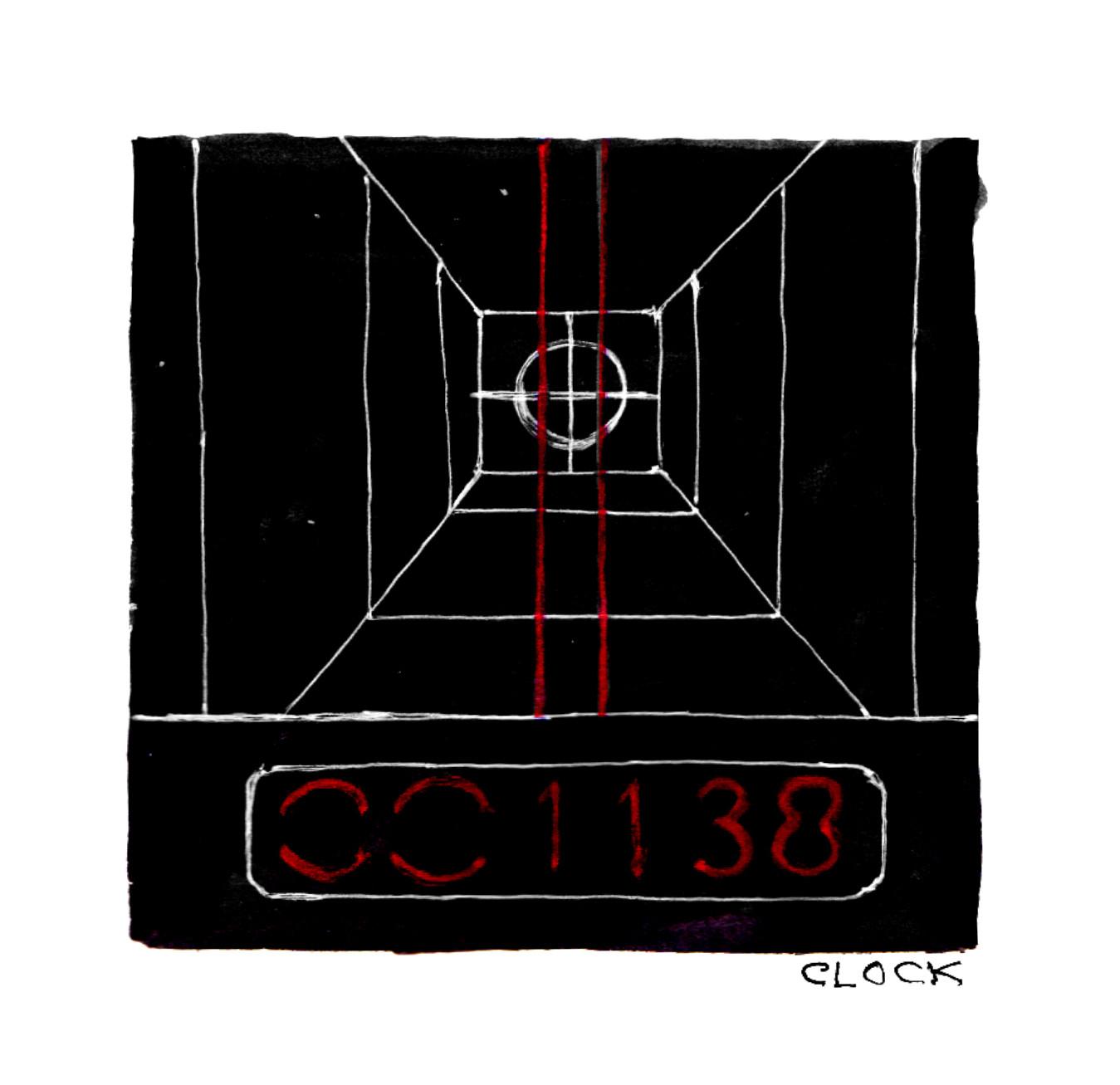 Midhat kapetanovic 14 clock