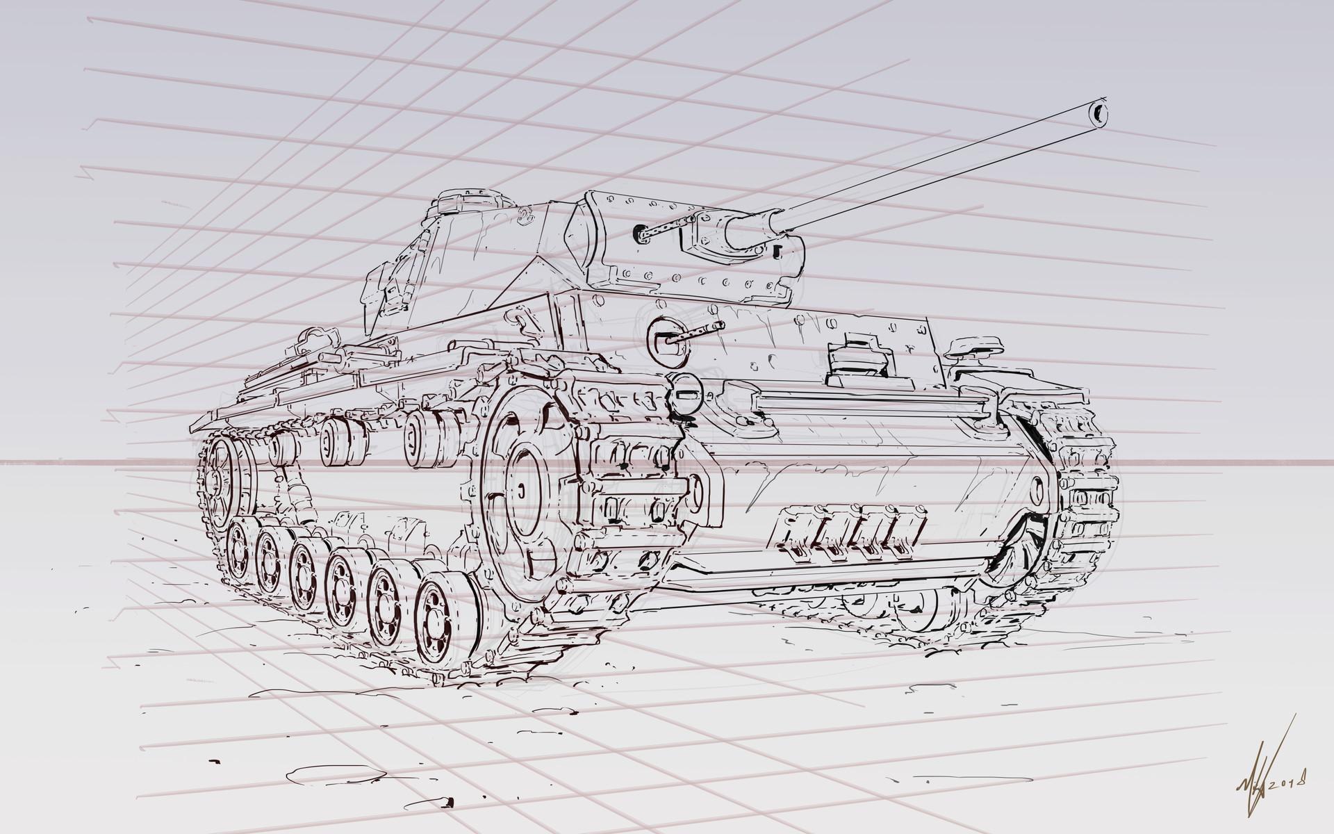 Michal kus apd panzer3 breakdown nologo step2