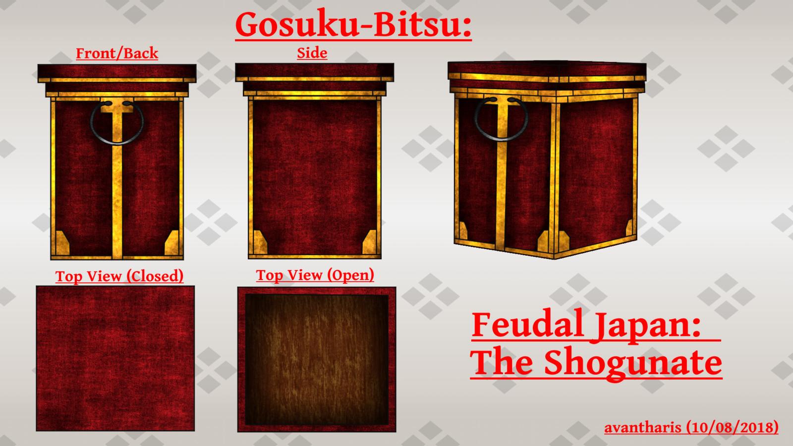 Gosuku-Bitsu