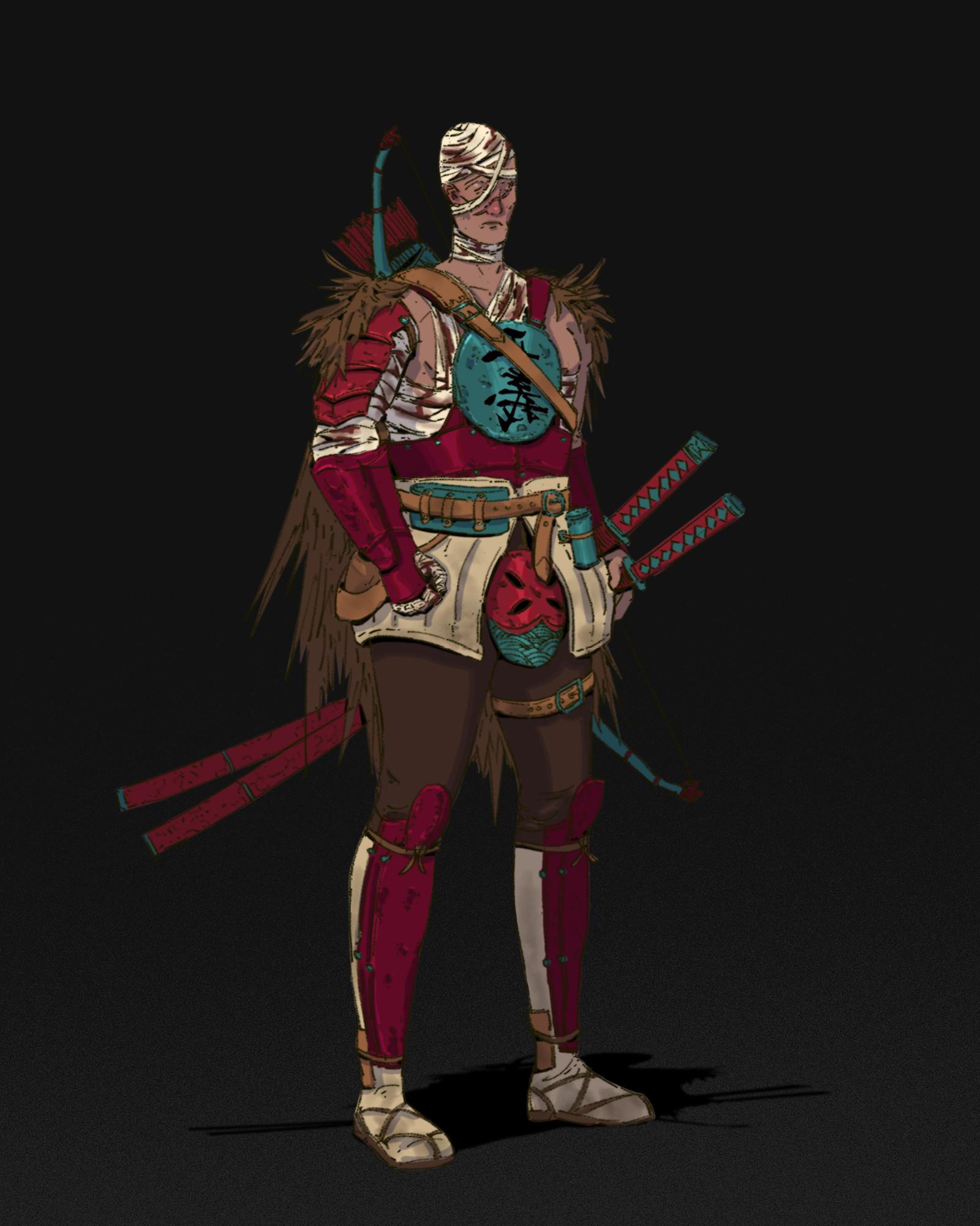 Xiangyu che 1