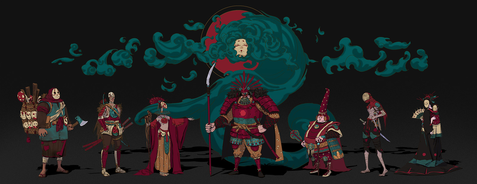 Feudal Japan – The Shogunate