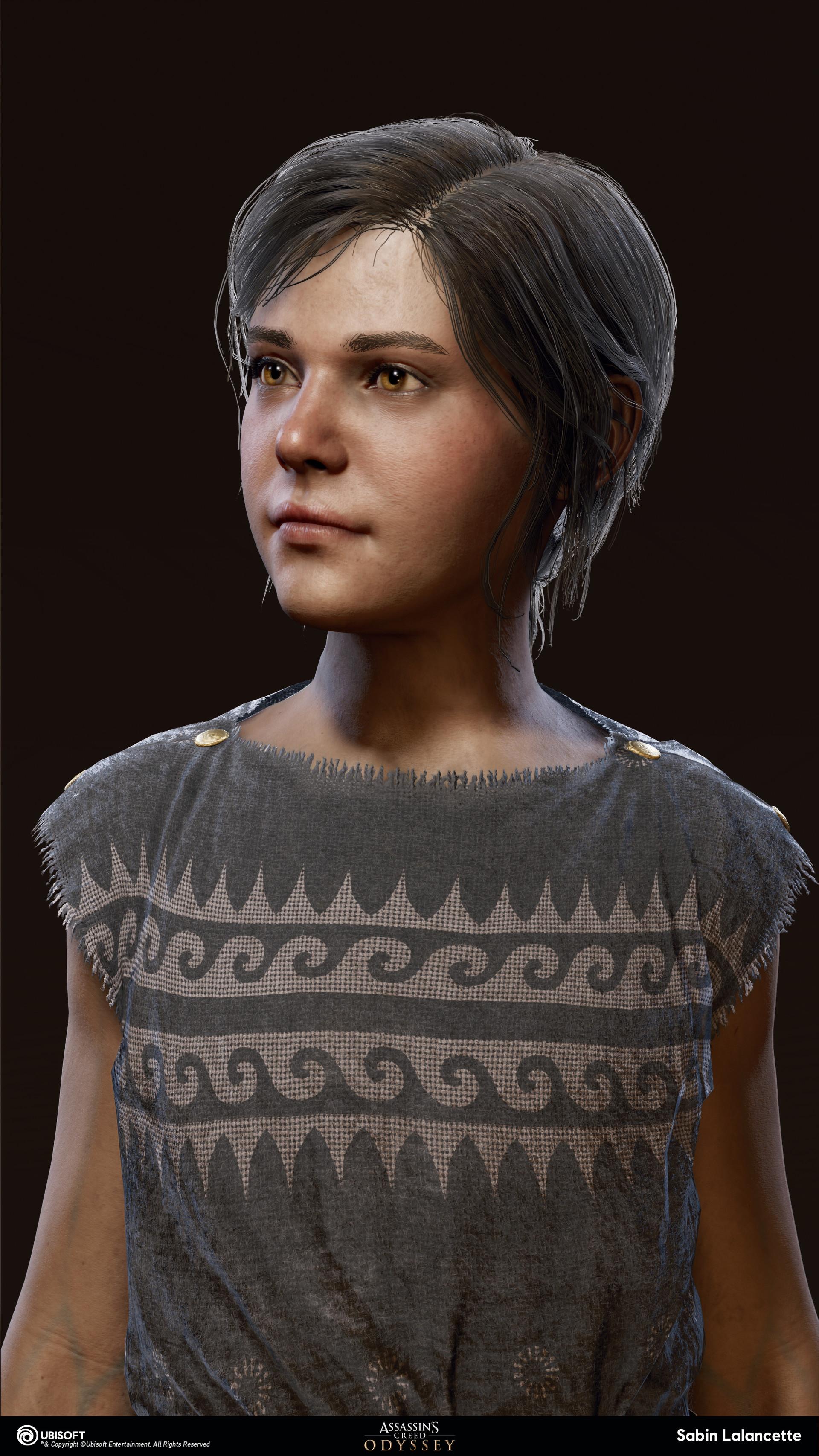 Sabin lalancette artblast fullsize hex portrait young kassandra slalancette