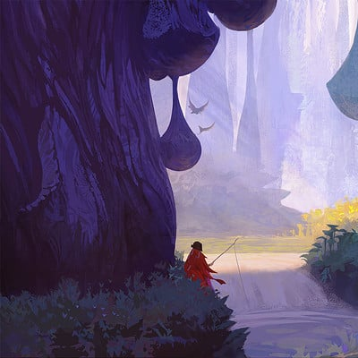 Hugo puzzuoli sananda forest hpuzzuoli