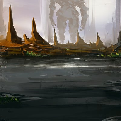 Benedick bana land of the titan lores
