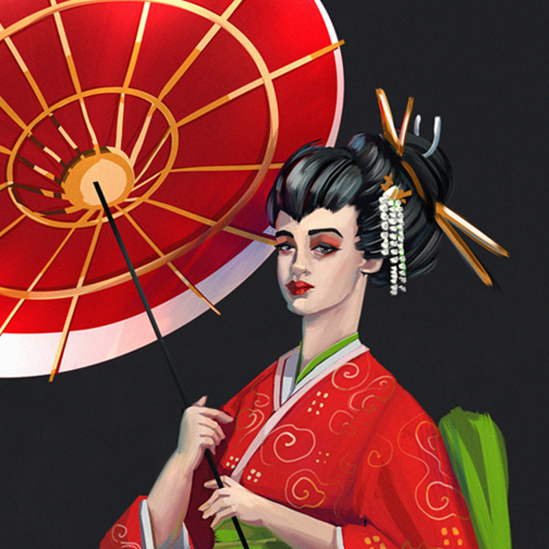 Feudal Japan: Shogunate