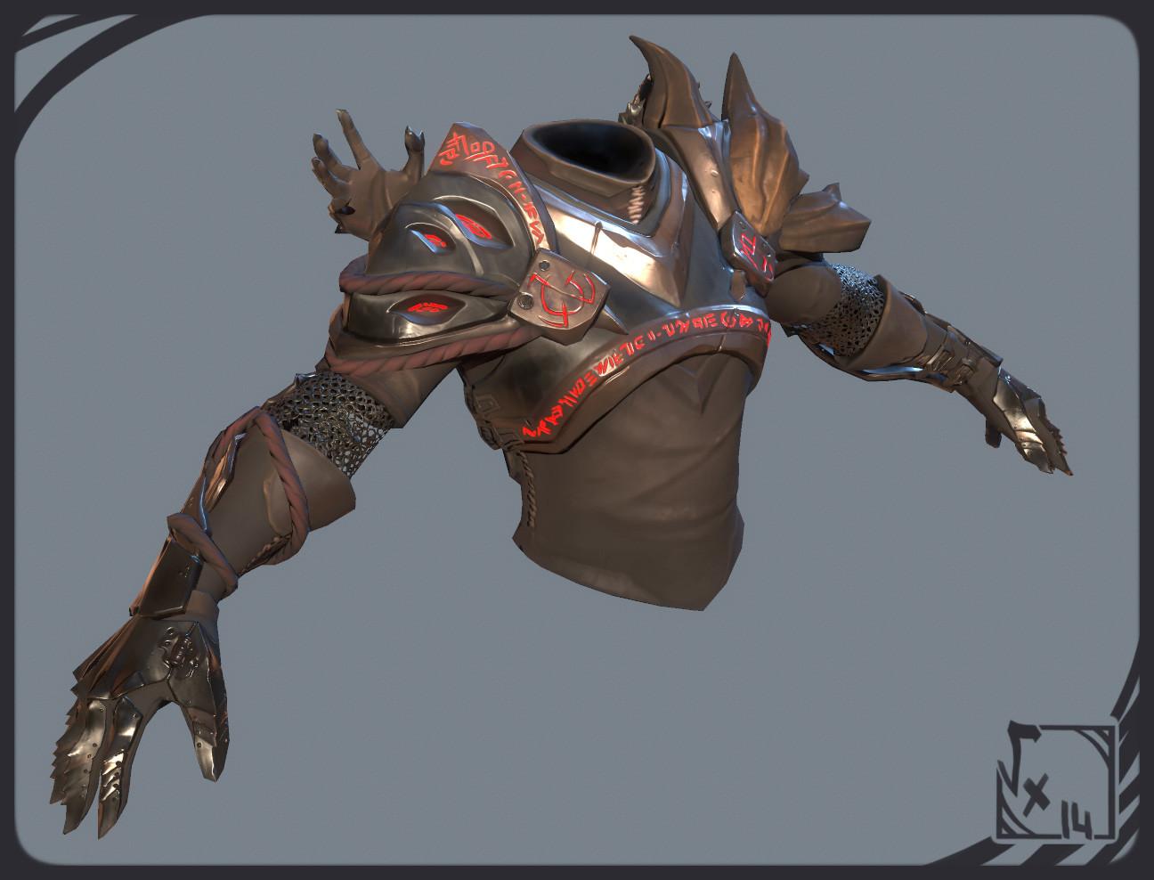Etienne beschet prp armor 02