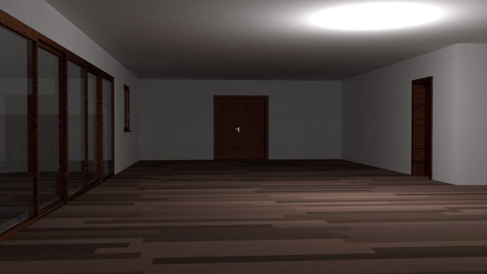Second Version - adding textures