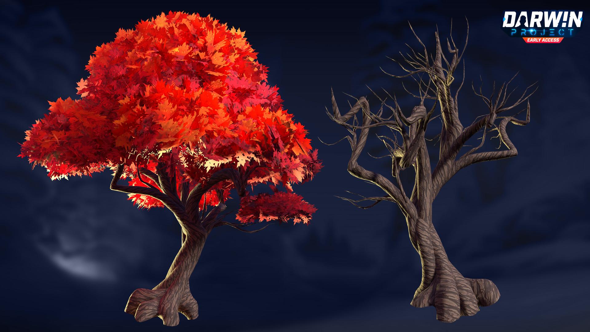 Felix arsenault autumntreesa