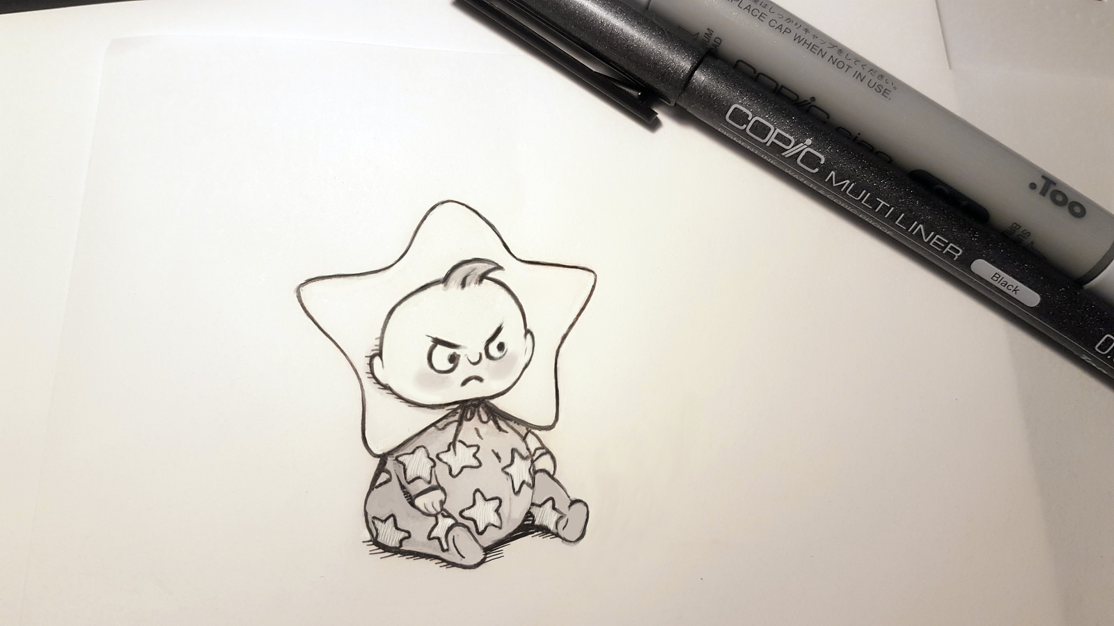 Day 8 & 9 Star and Precious