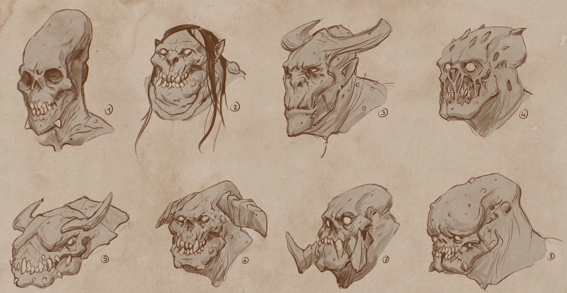 Maxence burgel sketchs 1