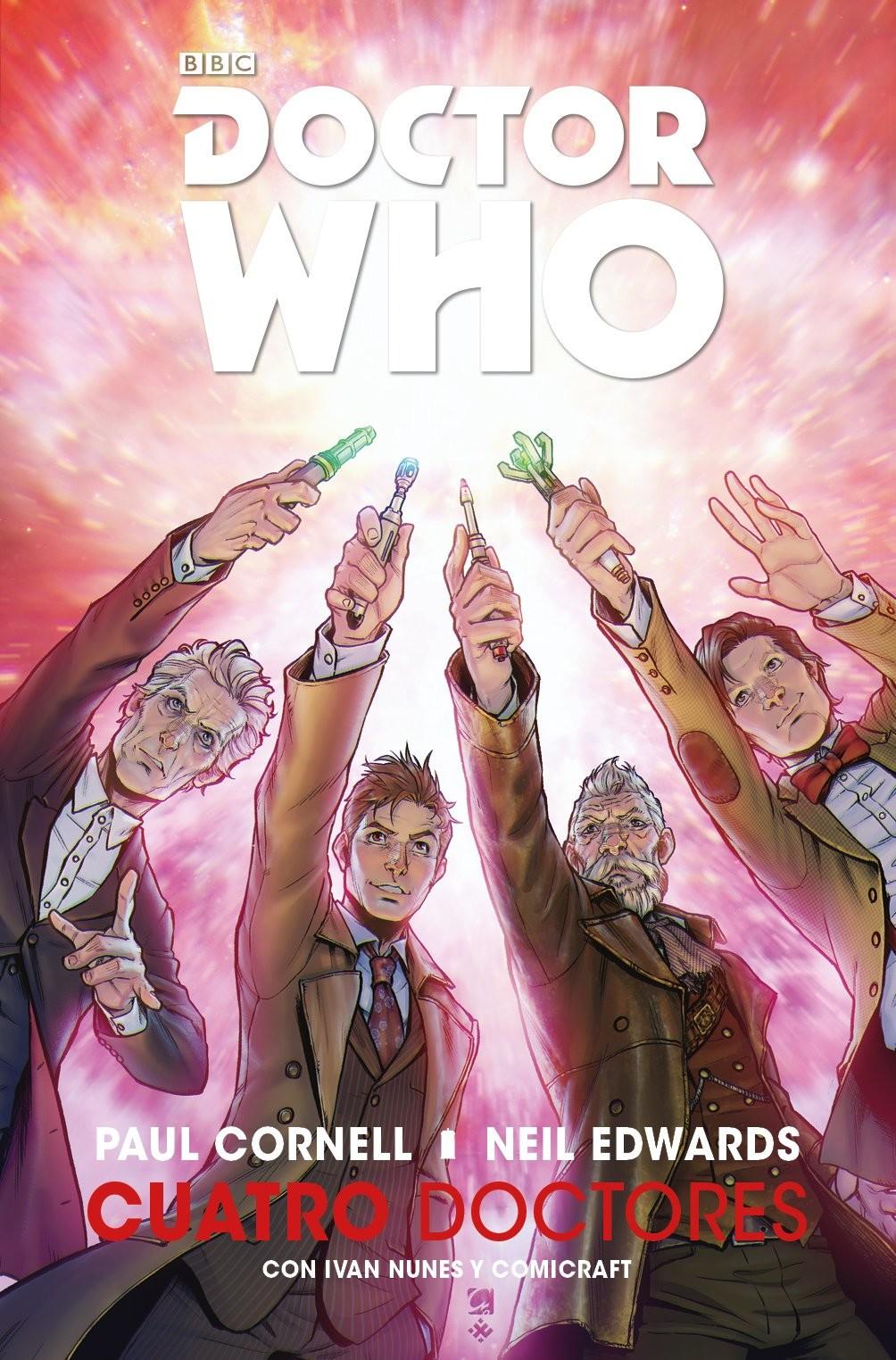 Xabi gaztelua doctor who fandogamia