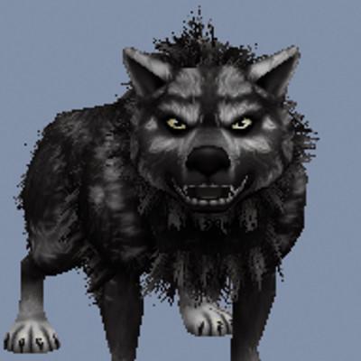David hagemann wolfani5