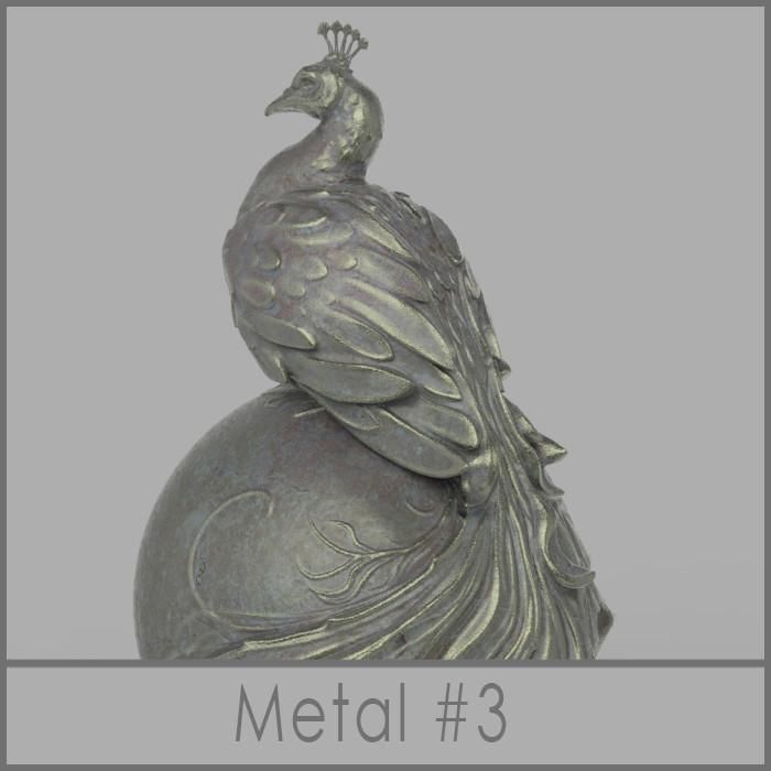Nacho riesco gostanza metal33