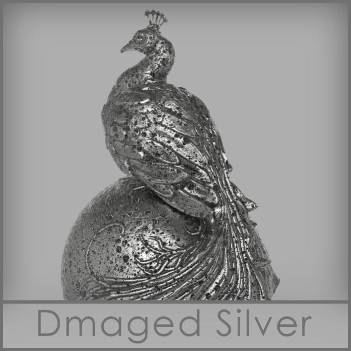 Nacho riesco gostanza damaged silverr