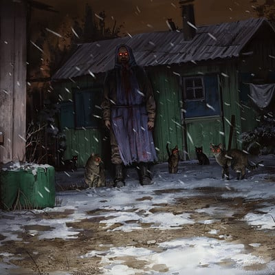 Stefan koidl russiangrandmothersized