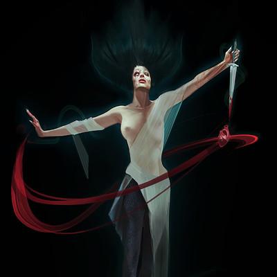 Drakhas oguzalp donduren witch