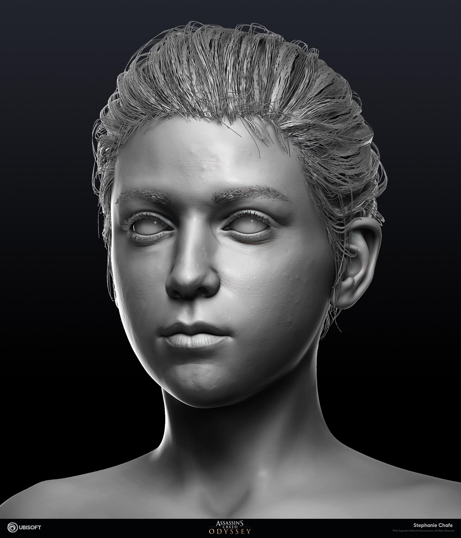 Stephanie chafe artblast phoibesculpt