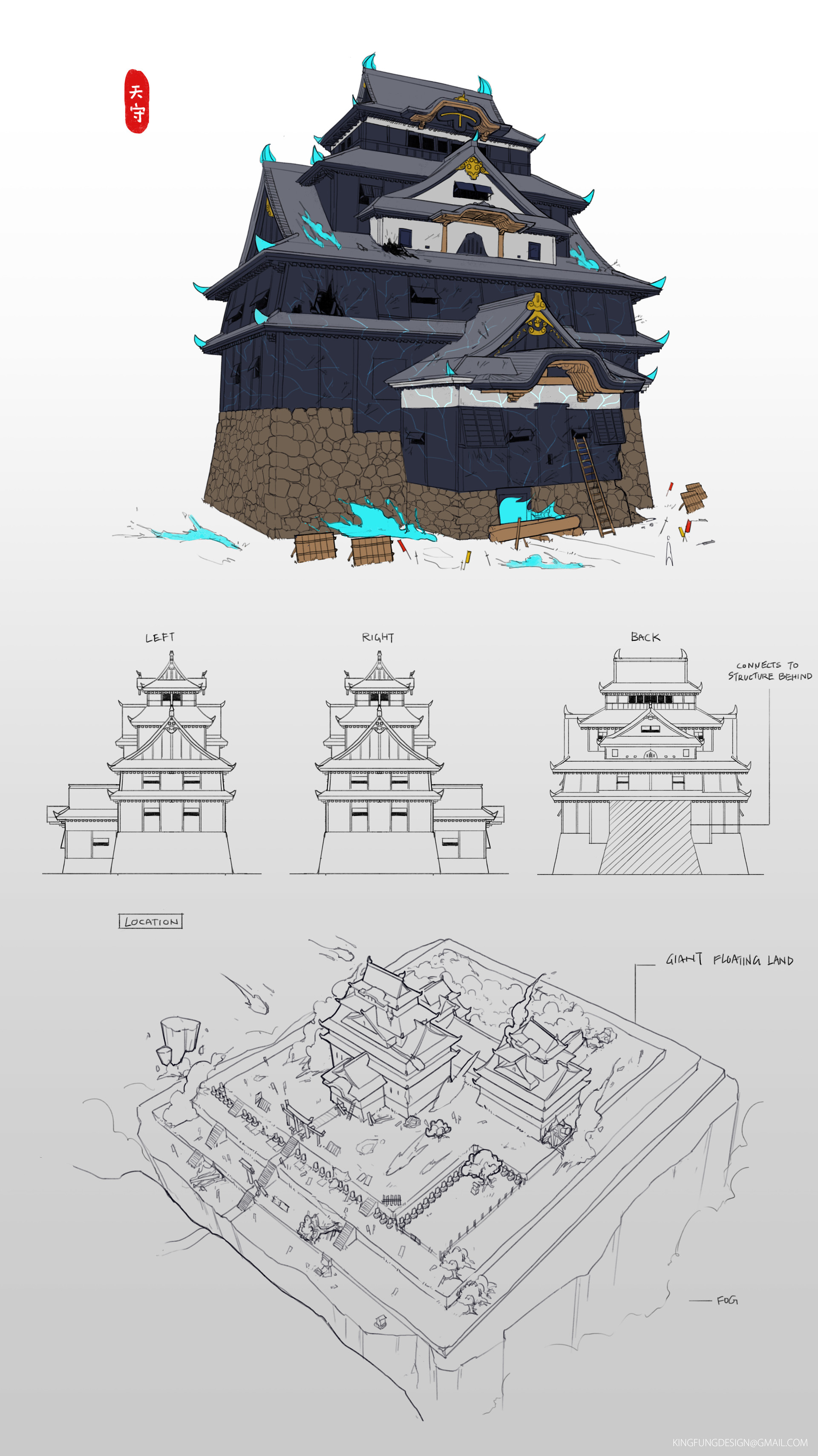 king fung ng castle plan?1540022561 king fung ng feudal japan_castle