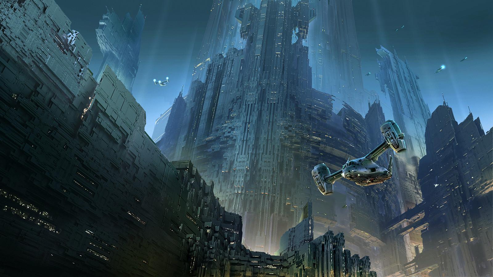 Pat presley grotesquelandscape v06 citadel