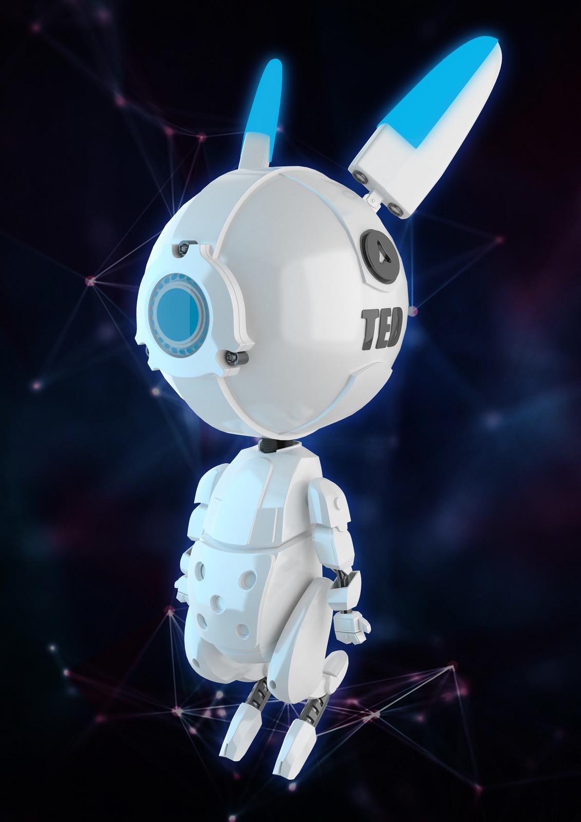 Robo Ted