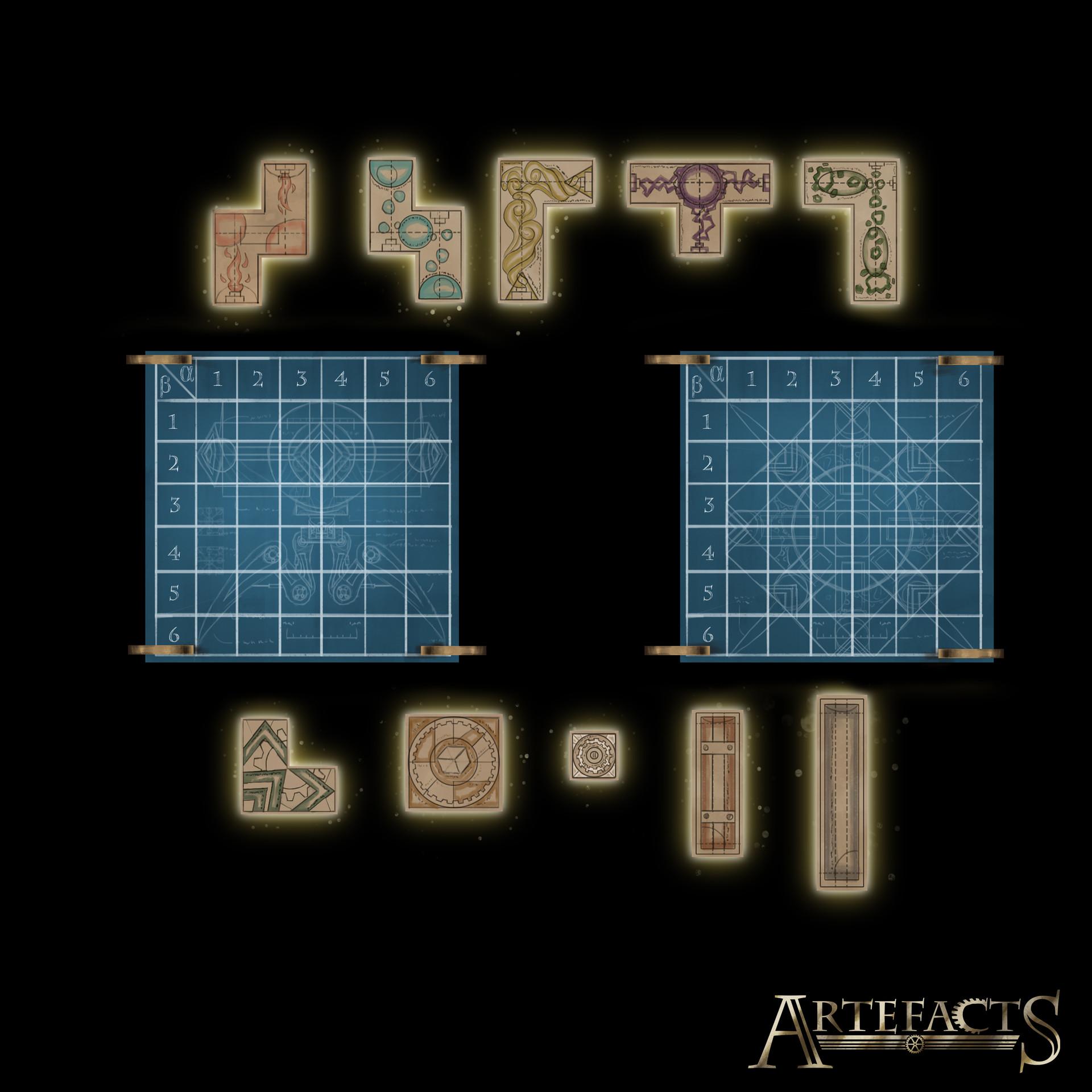 Victor debatisse 07 builder tiles