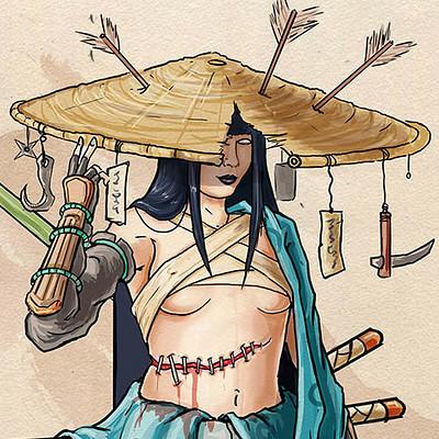 J chapman samuraiweb