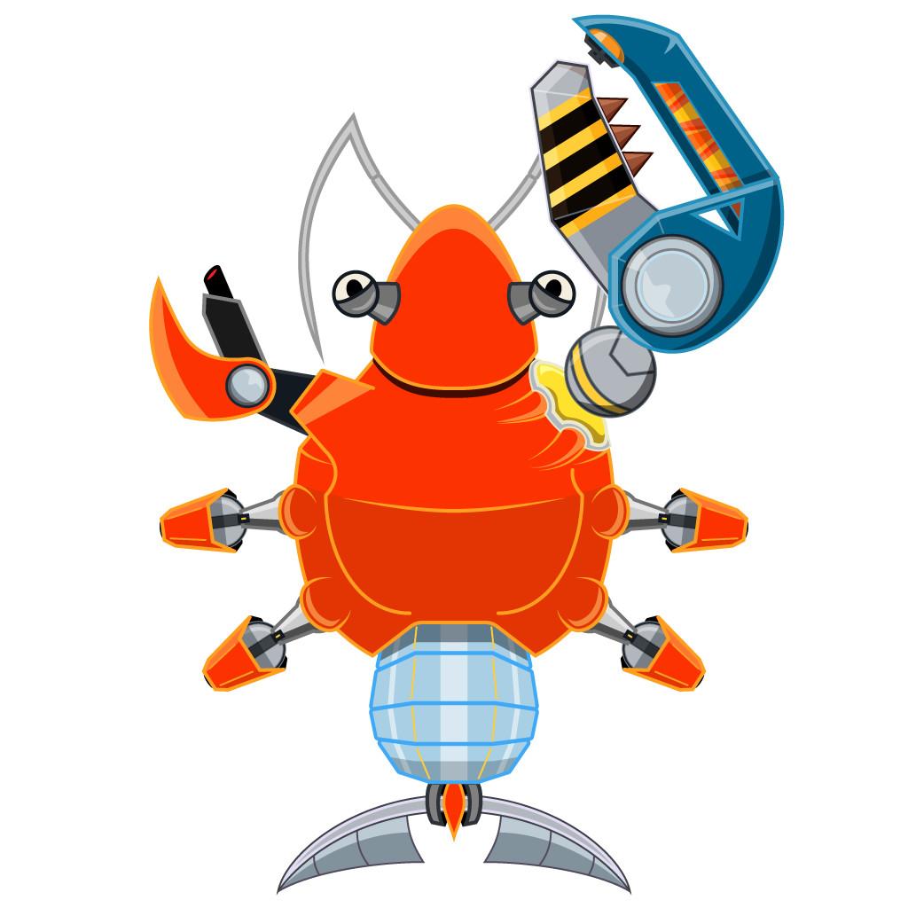Duncan rabone shrimp 01