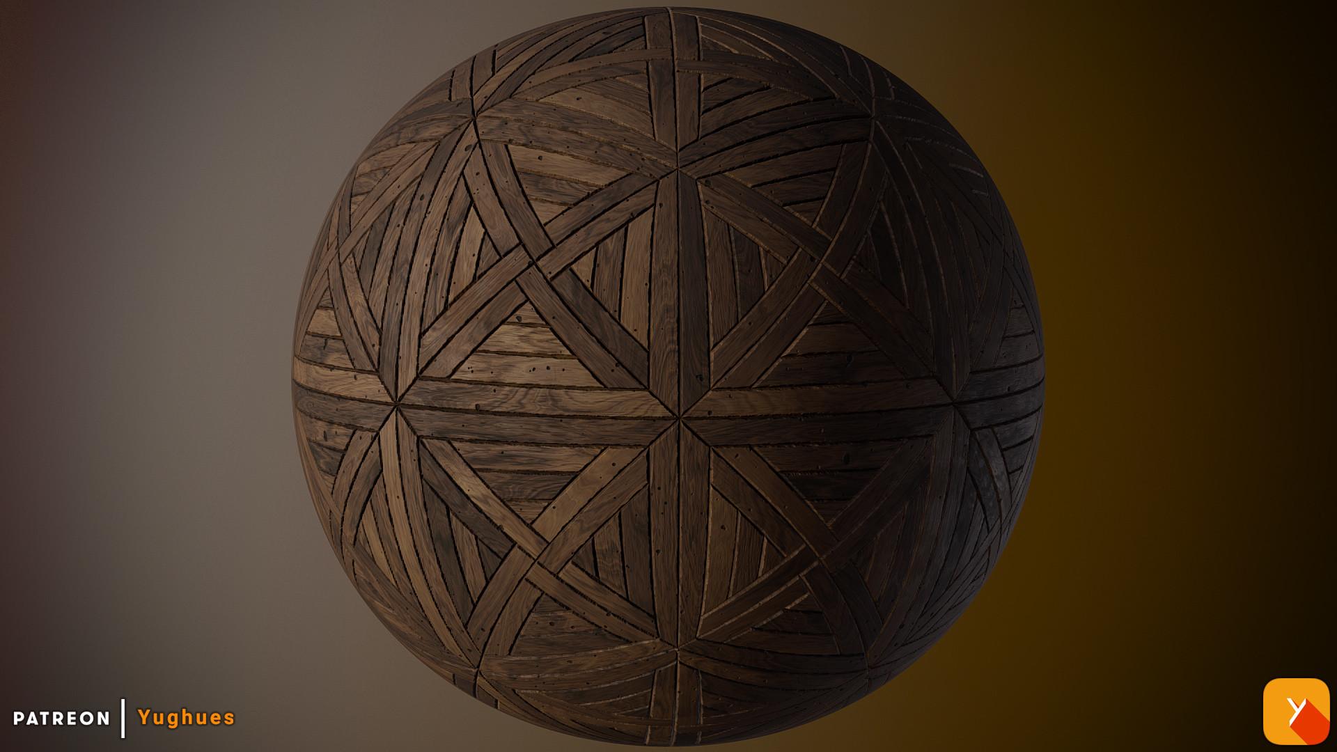 Hugues muller wood flooring scr03