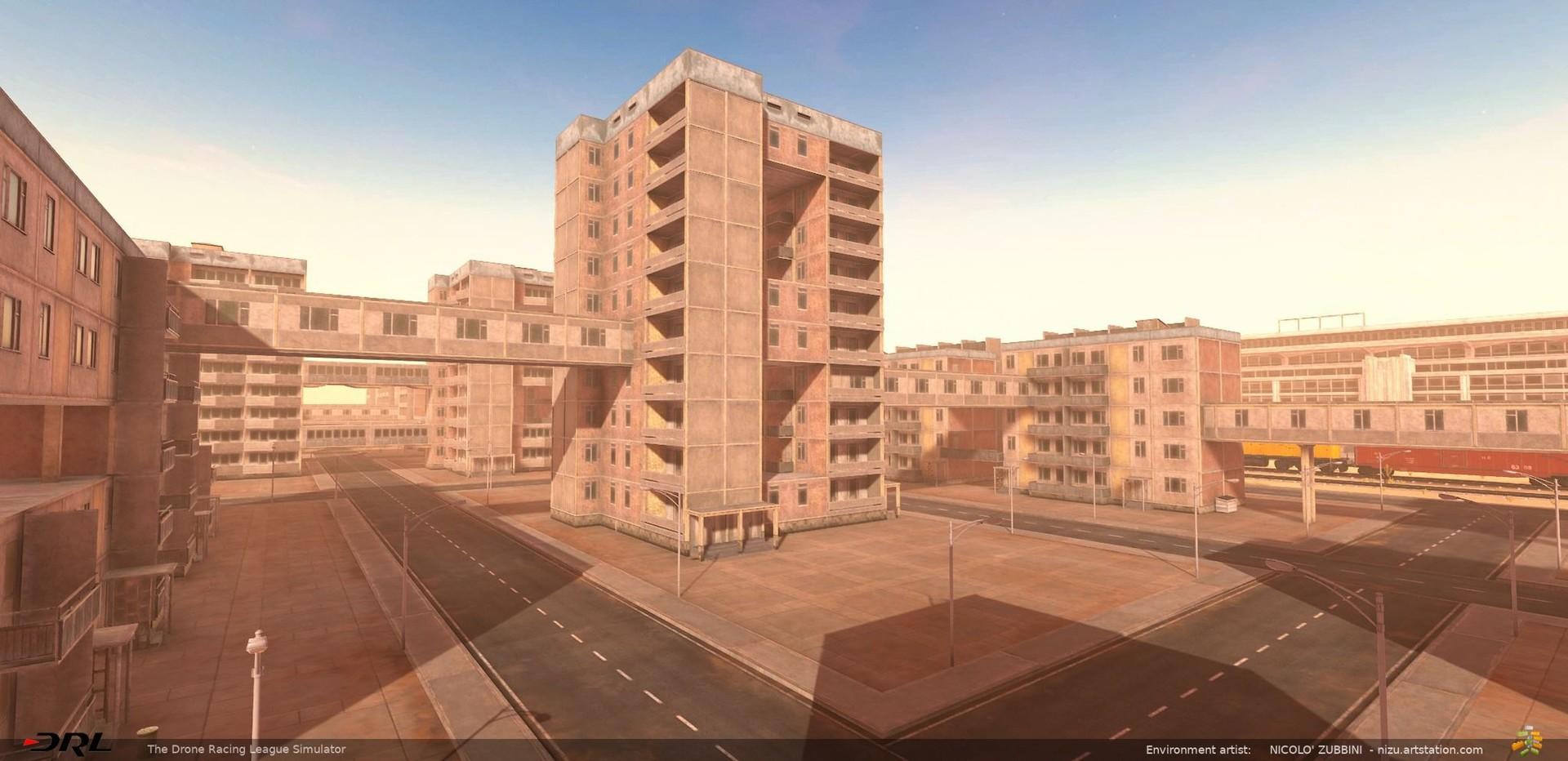 Nicolo zubbini oos apartments 1