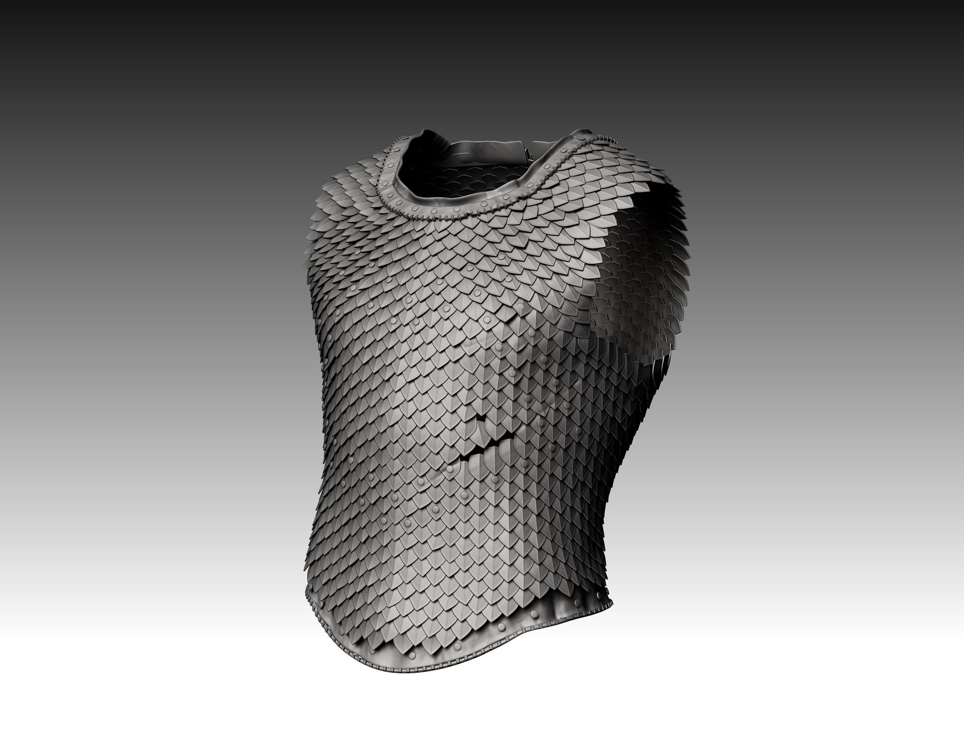 Mathieu goulet armor