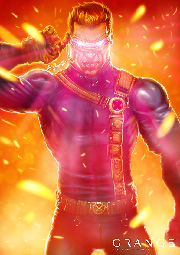The Power of Cyclops