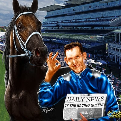 Winx Winning Streak Artwork
