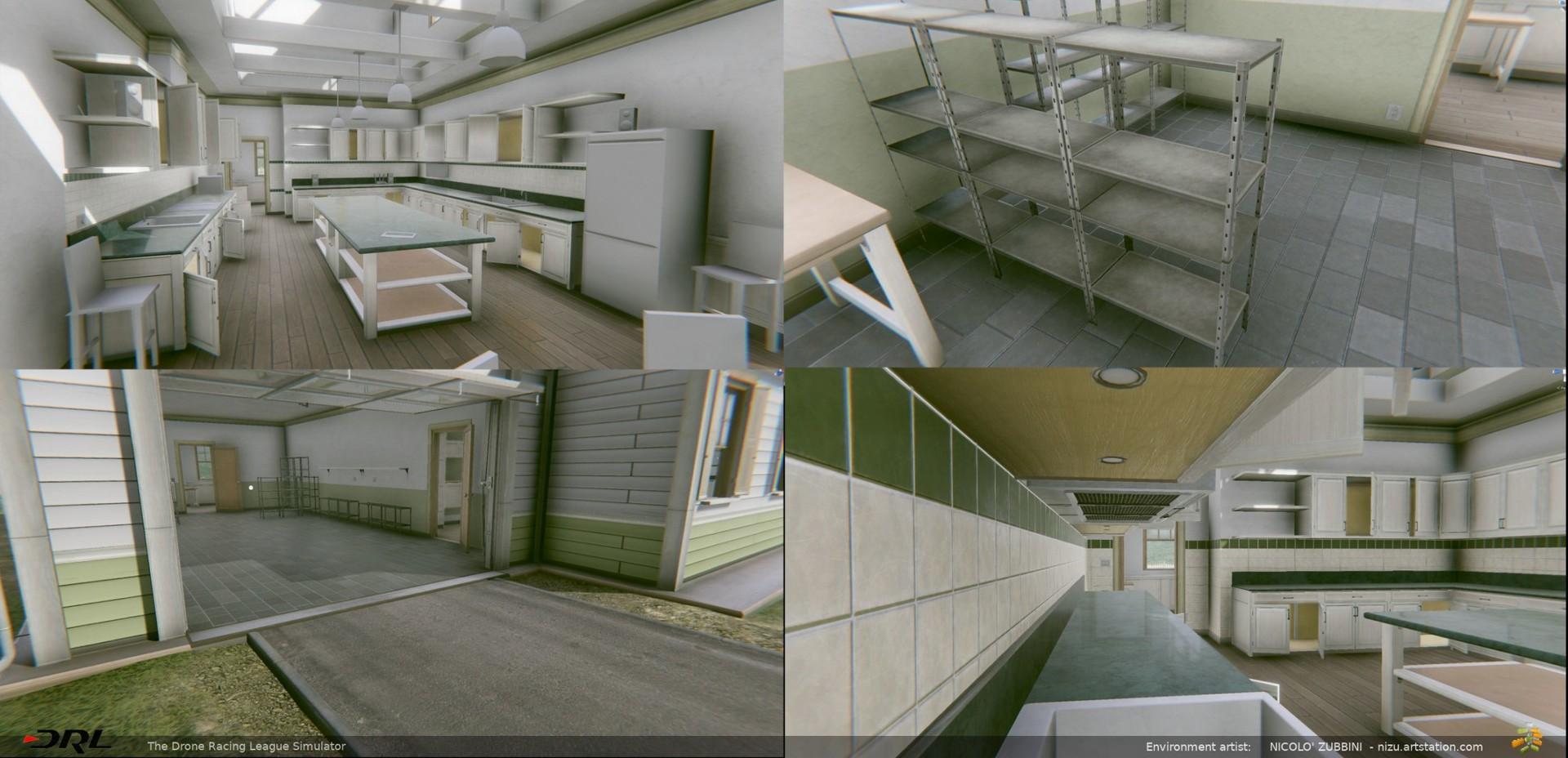 Nicolo zubbini cox house 07