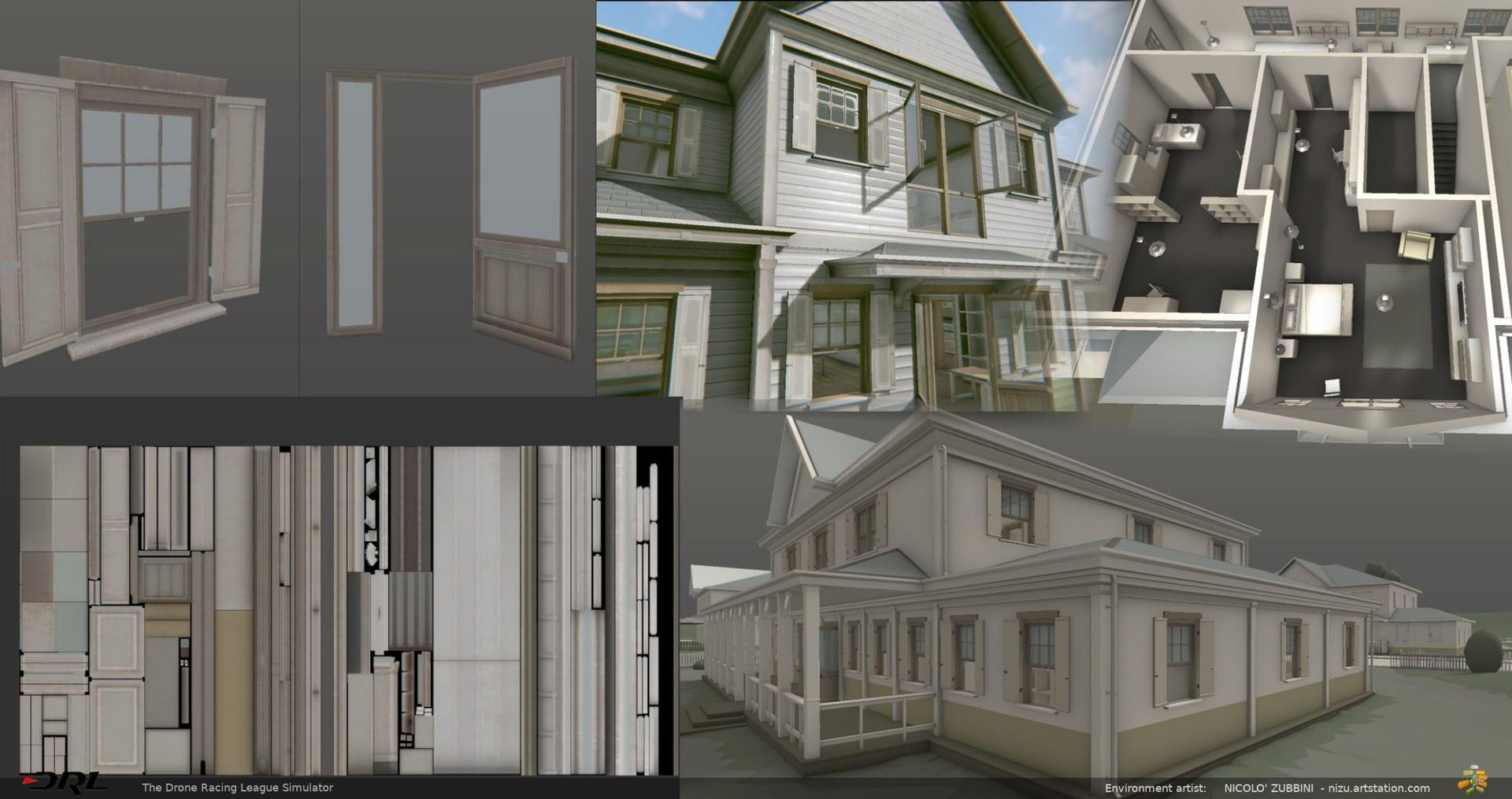 Nicolo zubbini cox house 06