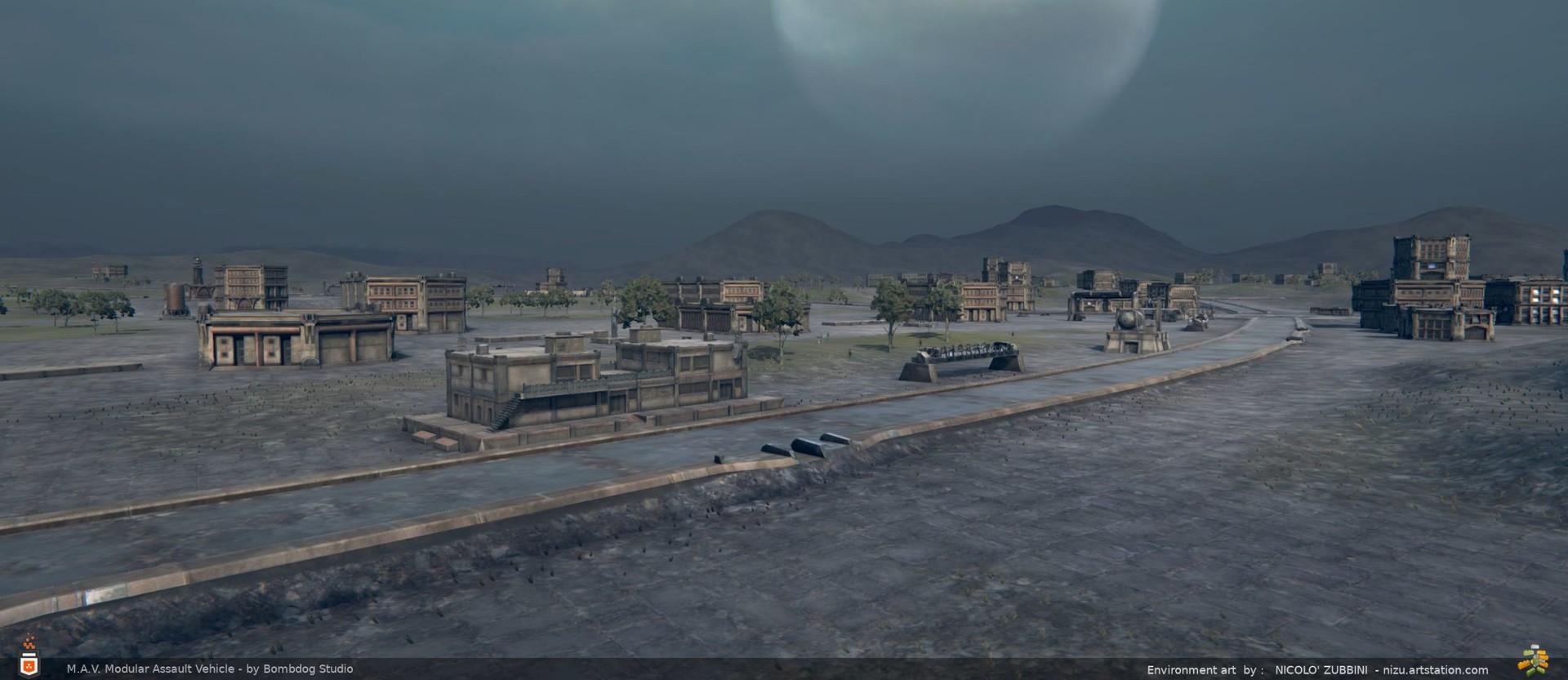 Nicolo zubbini city2