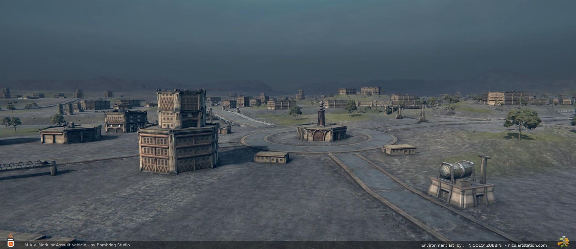 Nicolo zubbini city3
