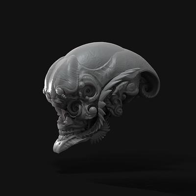 Tyler smith skullsketch01 08