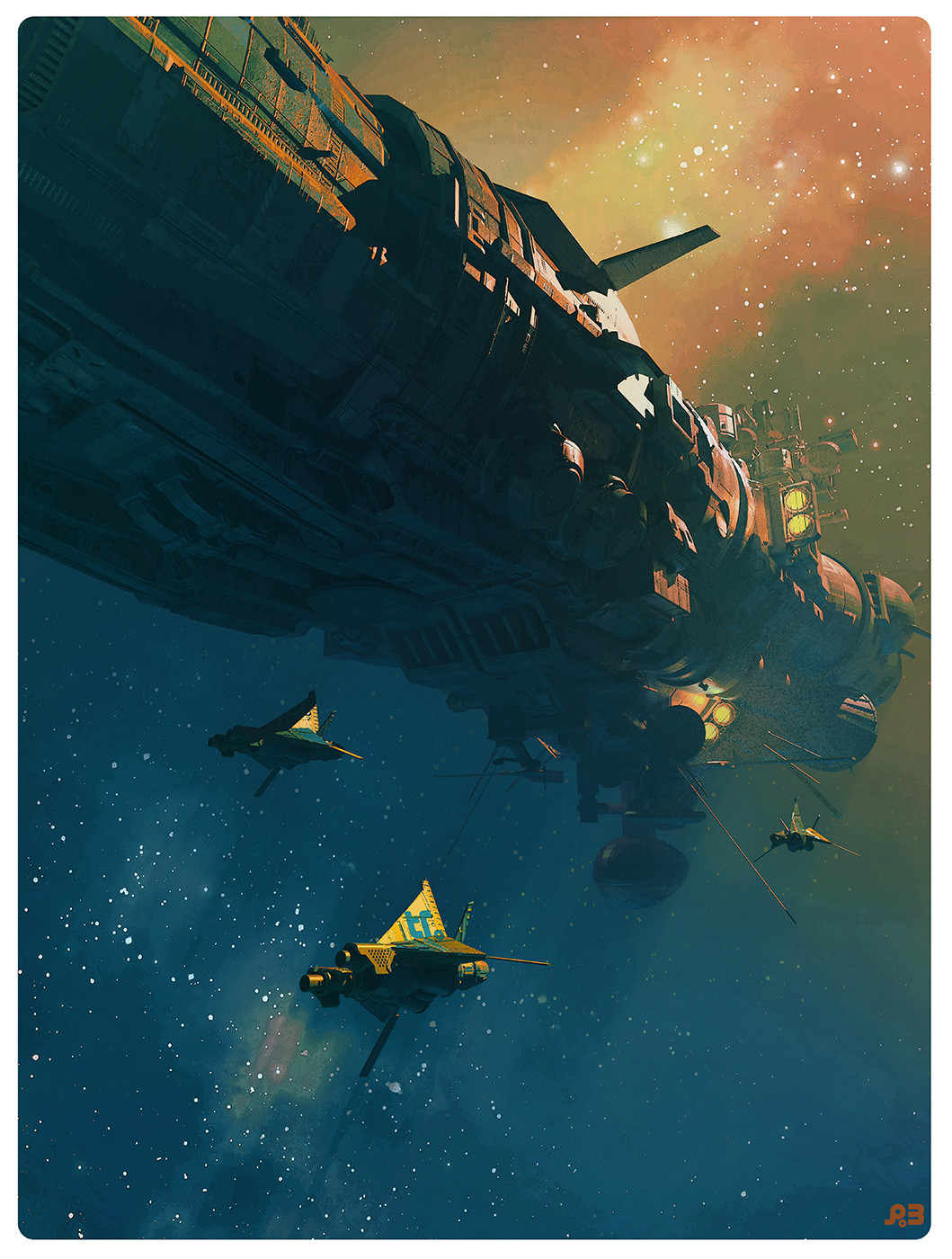 Pascal blanche leviathan low