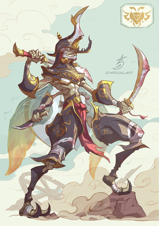 Naresuan Warrior