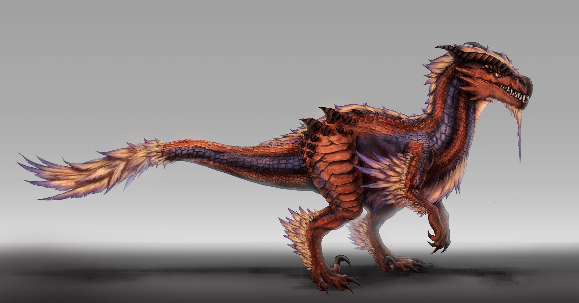 Emelie johansson raptor concepts smaller